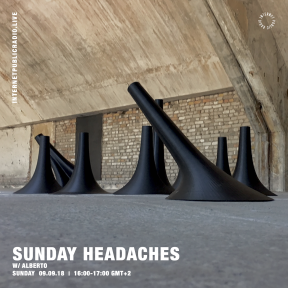 Sunday Headaches #01