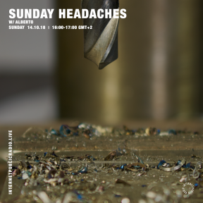 Sunday Headaches #02