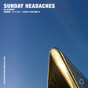 Sunday Headaches #03