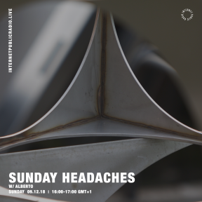 Sunday Headaches #04