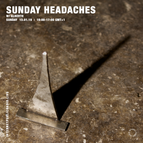 Sunday Headaches #05