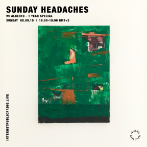 Sunday Headaches #13 1 Year Special