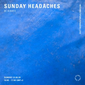 Sunday Headaches #24 2 Years episode