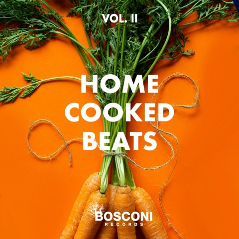 Home Cooked Beats A/V w/291out
