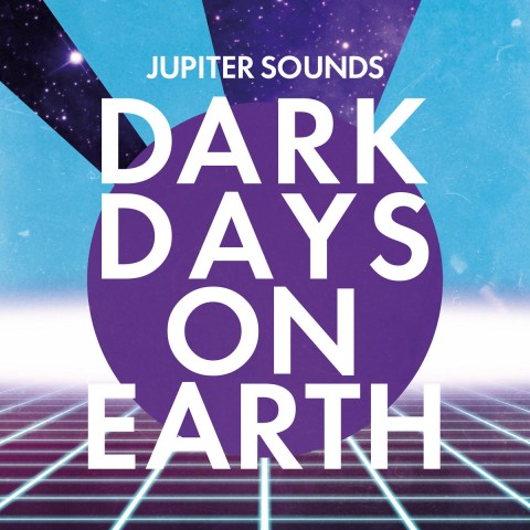 Dark Days On Earth V/A