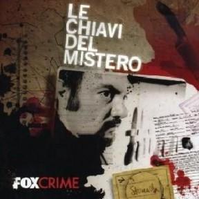 Le Chiavi del Mistero [Fox Crime]