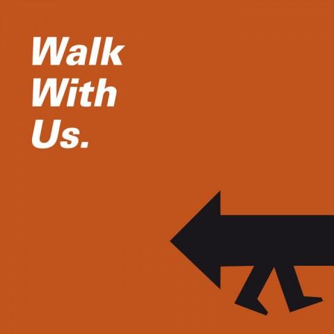 Walk With Us EP