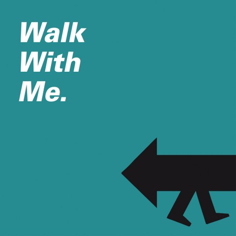 Walk With Me EP