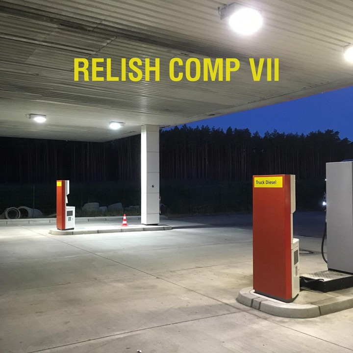 Relish COMP VII