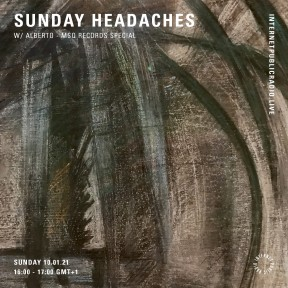 Sunday Headaches #28 MSQ special