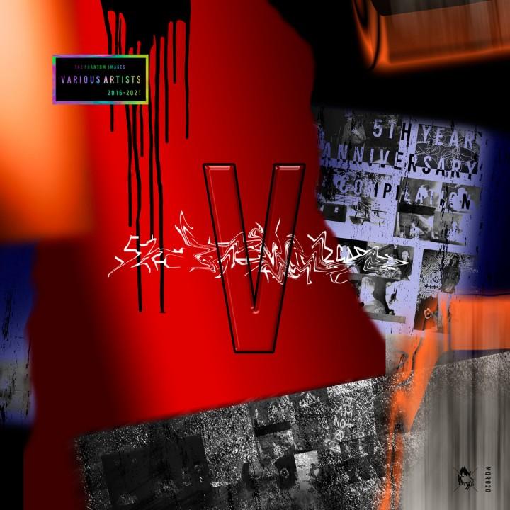 The Phantom Images V/A